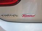 CRUZE LT HATCH TURBO 1.4 AUTOMATICO COMPLETO