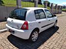 CLIO CAMPOS HATCH 1.0 BÁSICO