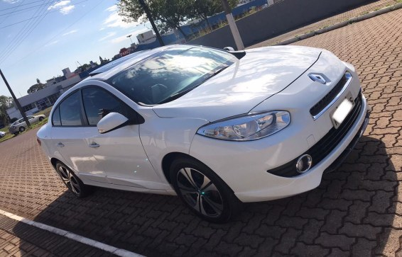FLUENCE GT LINE 2.0 AUTOMATICO COMPLETO